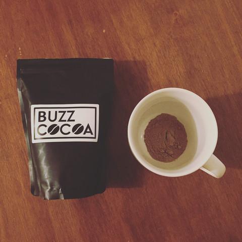 Buzz Cocoa