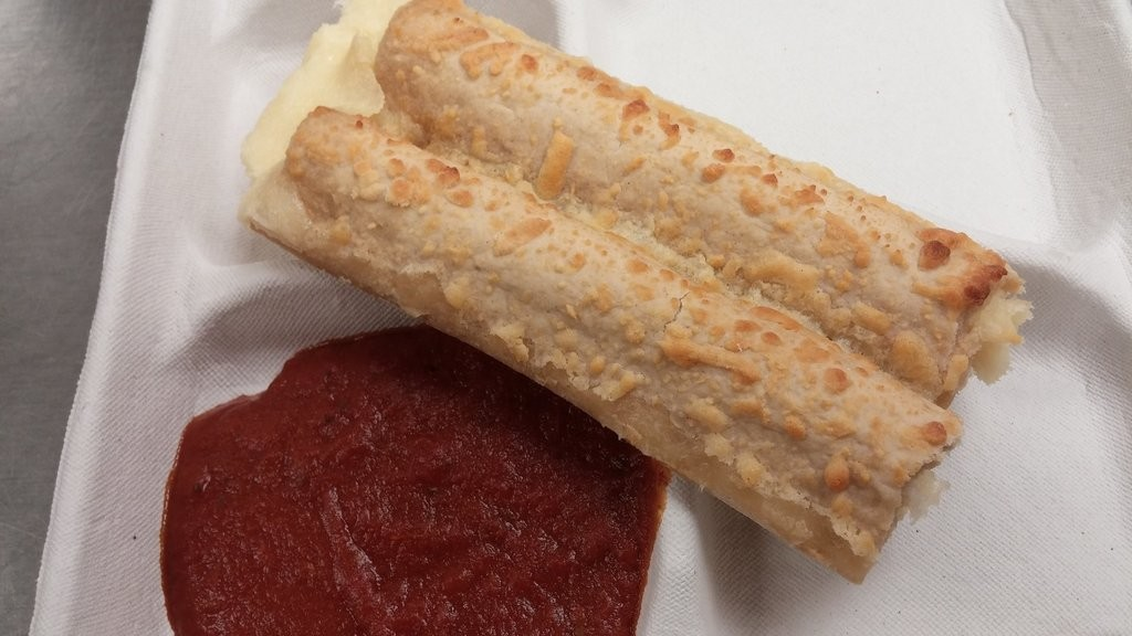 5 school lunches that will make you miss elementary school