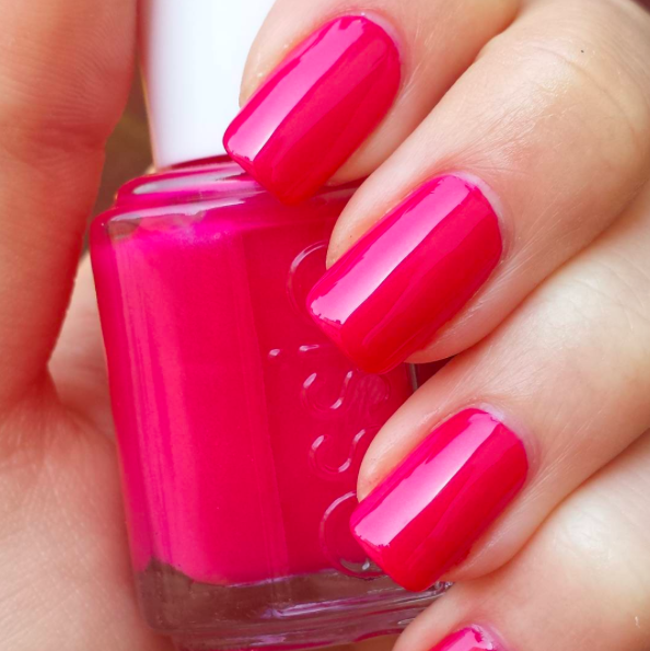 24 Food Inspired Essie Nail Polish Colors That Will Make You Hungry