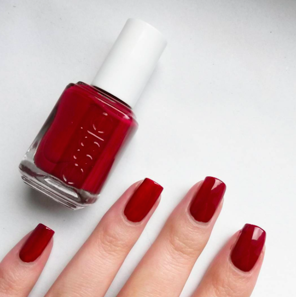 24 Food-Inspired Essie Nail Polish Colors That Will Make You Hungry