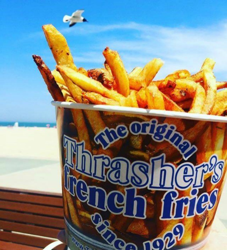 13 Things You Need to Eat in Ocean City, NJ Before the ...