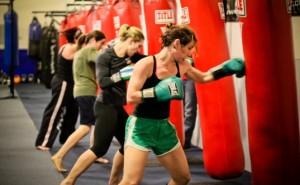 Photo courtesy of kickboxingbarneveld.com