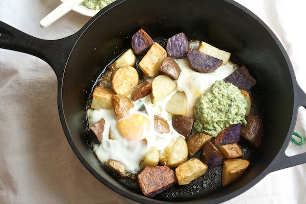 healthy one-pot
