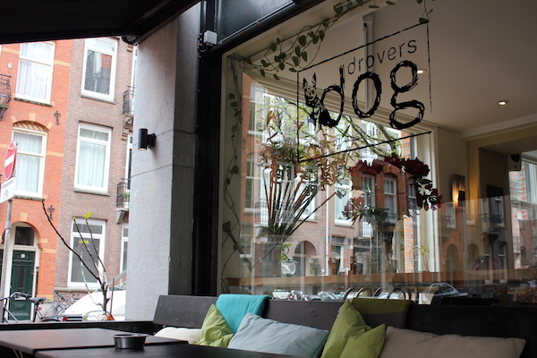 Best Breakfast and Brunch Places in Amsterdam Oost