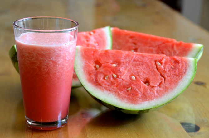 21 foods to keep you hydrated