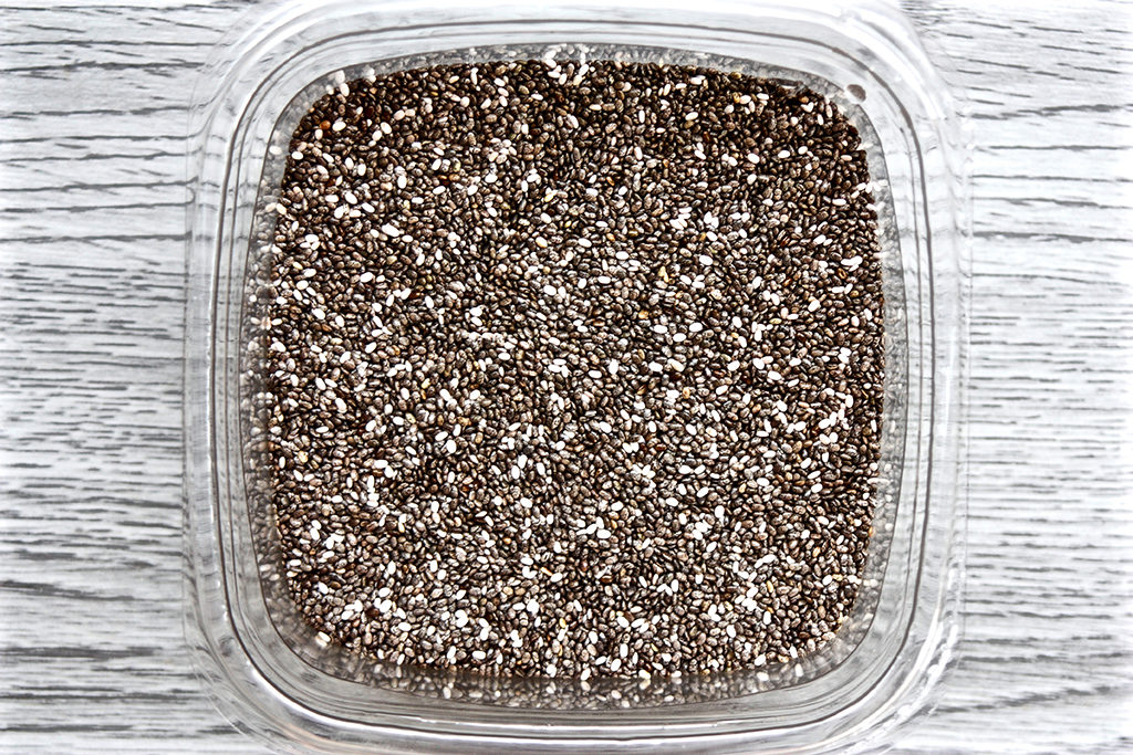 the real deal on chia seeds