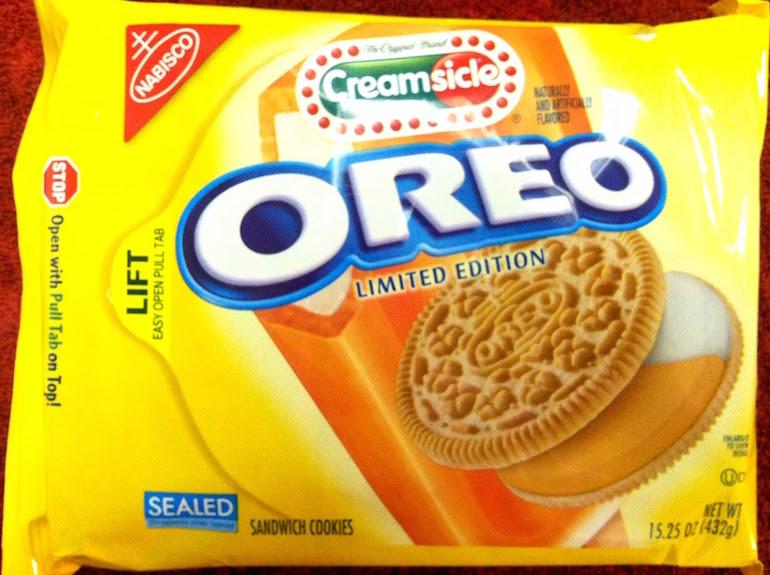 15 Bizarre Oreo Flavors You Won't Believe Actually Exist