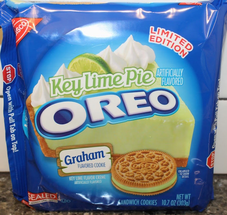 15 Bizarre Oreo Flavors You Wont Believe Actually Exist