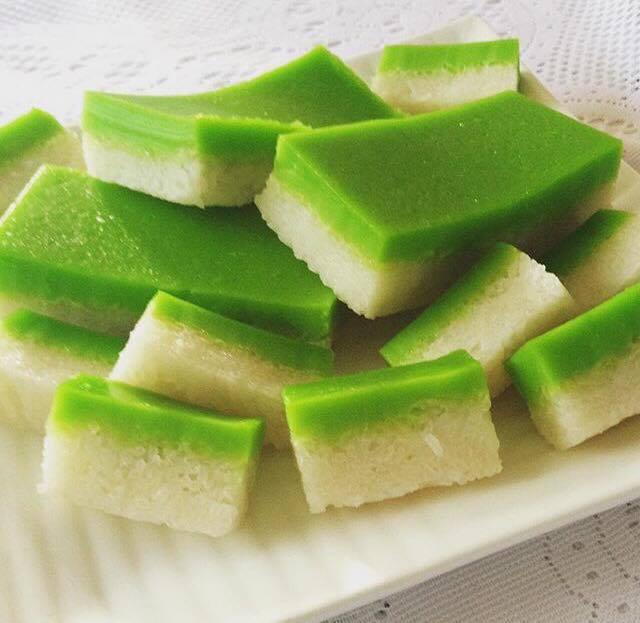 Coconut-Based Foods