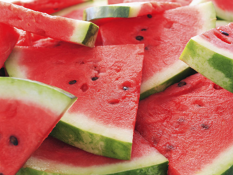 perfect watermelon