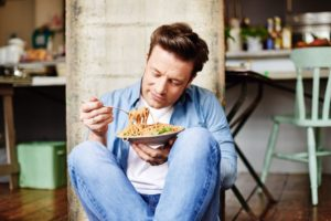 Photo courtesy of jamieoliver.com