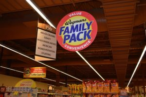 8 Aisles in Wegmans That Prove It Is a Necessity Everywhere