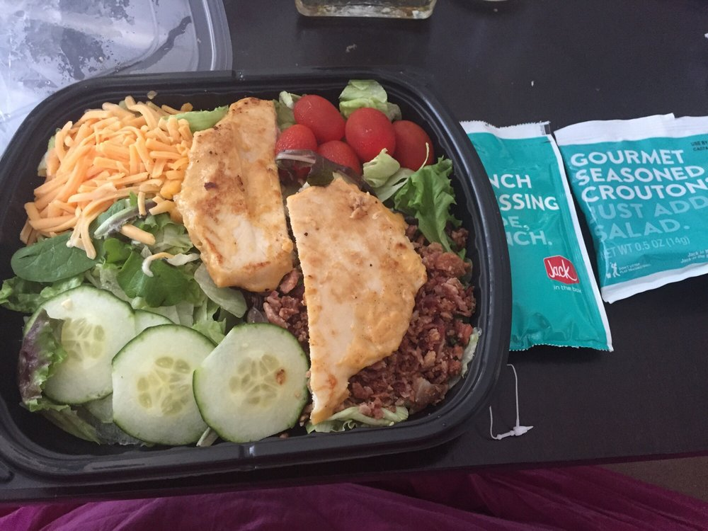 What To Eat At Every Major Fast Food Chain If Youre Gluten Free