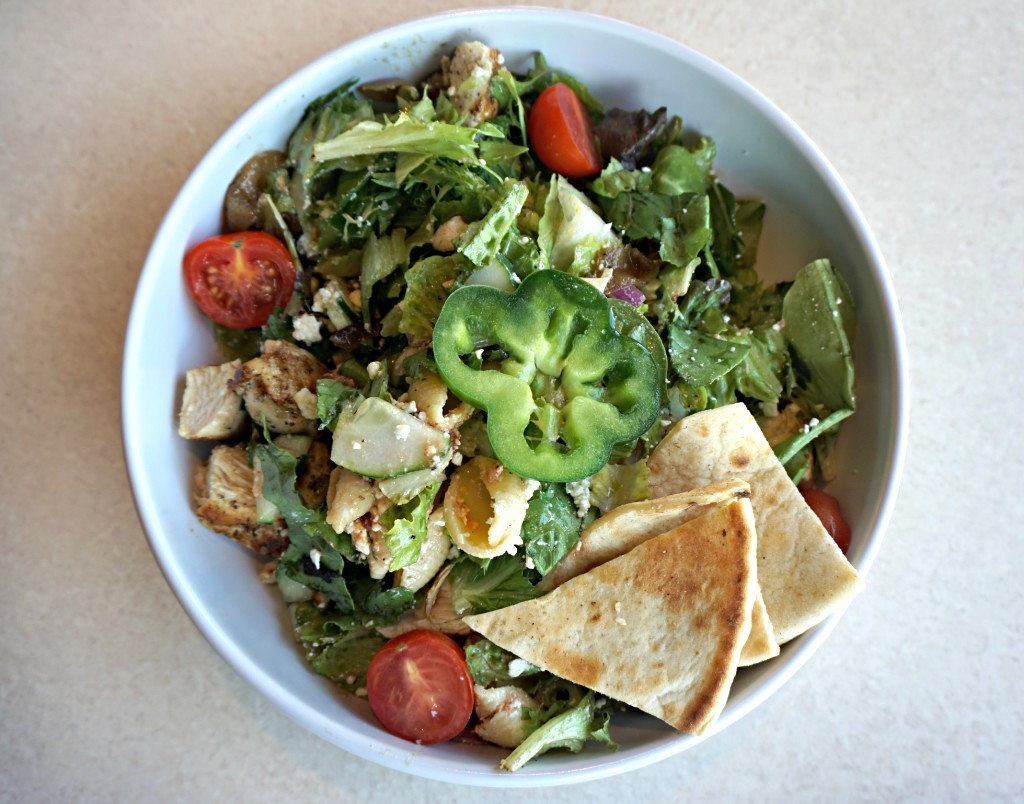 Where to Find the Best Salad in Columbia, SC