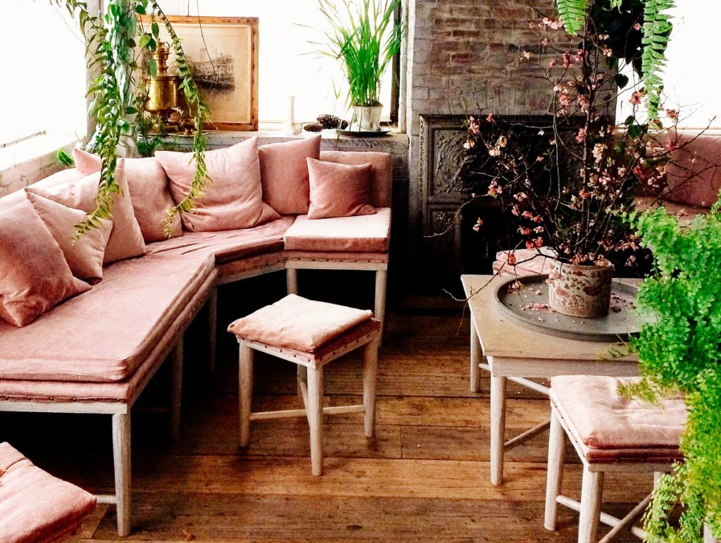 Pink NYC Destinations