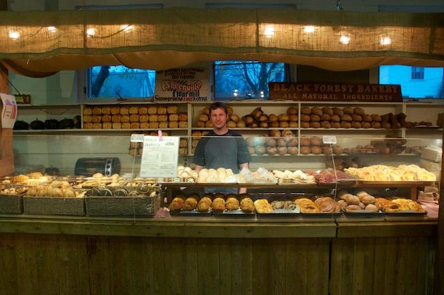 Fredericton Market