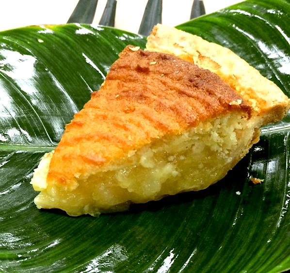 hawaiʻi dessert