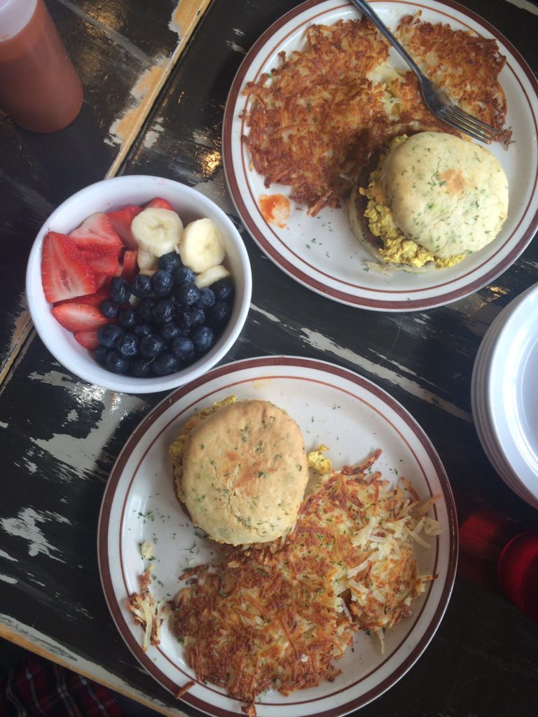 Best Breakfast Joints in Seattle
