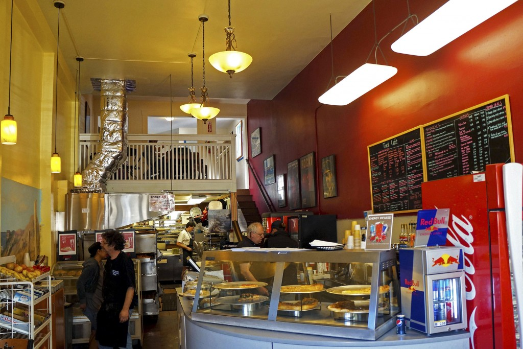Tivoli Caffe