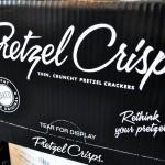 Spoon's Pretzel Crisps Giveaway