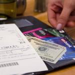 Splitting the Check: What do I do?