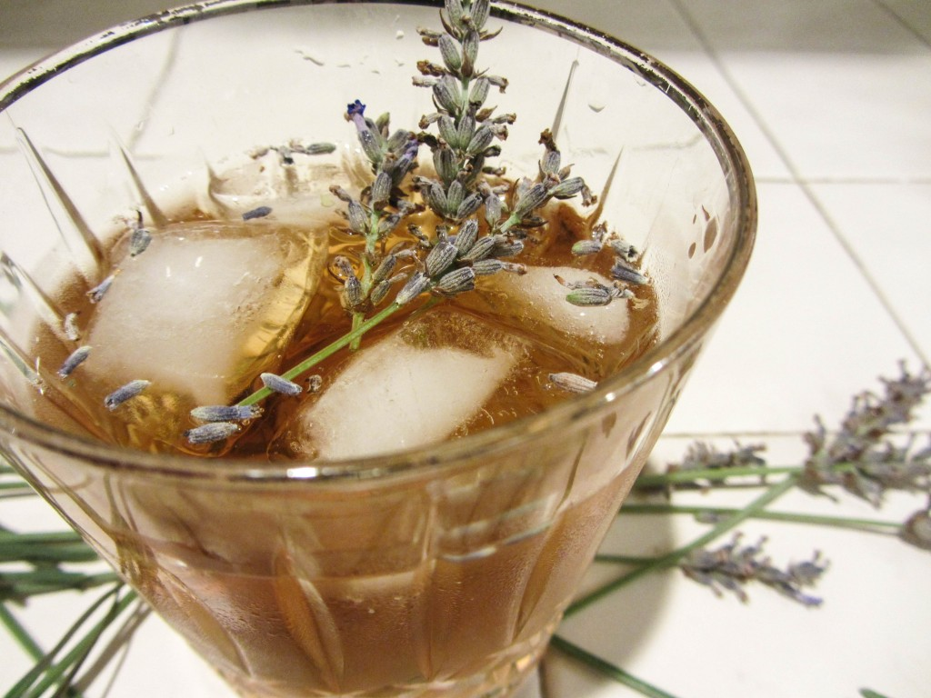 5 diy herbal iced teas better than the bottled stuff for California iced tea recipe