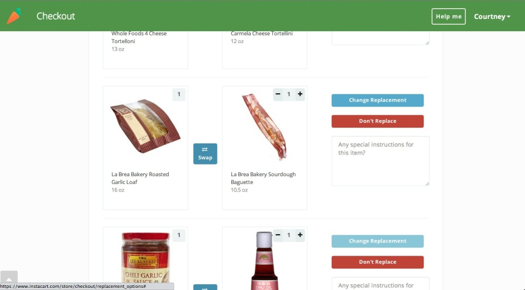 Why You Should Be Using Instacart