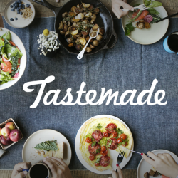 Tastemade: Eat Out. Make 5 Videos. Earn 100 Dollars.