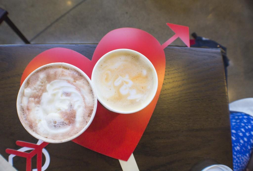 #StarbucksDate