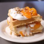 Two Effortless Dining Hall Hacks for a Gourmet Brunch