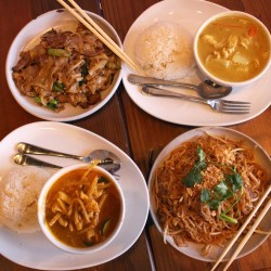The Ultimate Thai Restaurant Survival Guide