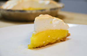 This Lemon Meringue Pie Will Make You Cry