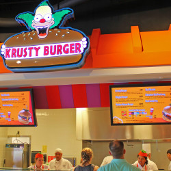 Six TV Restaurants We All Wish Existed in Real Life