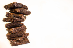 One Pot, No Stress, Dorm Kitchen Brownies
