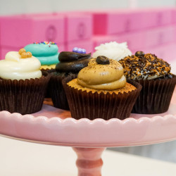 Which Cupcakin' Bake Shop Cupcake Are You?