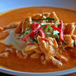 A Shockingly Simple Thai Curry Recipe