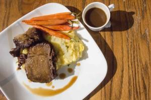 Munchery: Gourmet Food at Your Doorstep