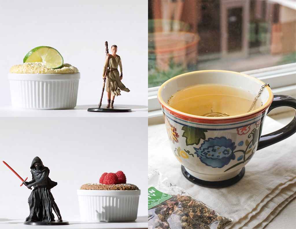 tea combinations