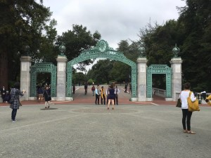 4 Places That Will Make Incoming Freshmen Excited About UC Berkeley