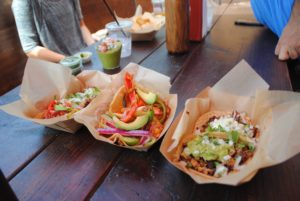Come See Why ¡Salud! Has the Greatest Tacos in San Diego