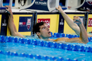 What 3 UC Berkeley Olympic Swimmers Actually Eat