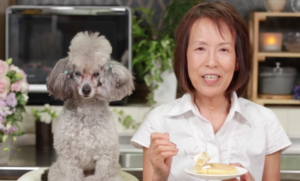 Photo courtesy of Cooking with Dog on Youtube