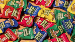 These Sour Warhead Shots Are a Party in Your Mouth