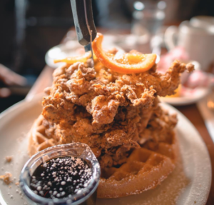 12 Portland Brunch Spots No Weekend Is Complete Without