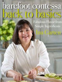 why ina garten should run for president