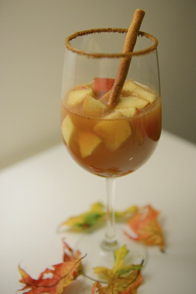 sangria recipes