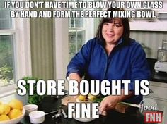 this barefoot contessa drinking game will bring out your inner ina