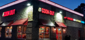 Photo courtesy of cookout.com