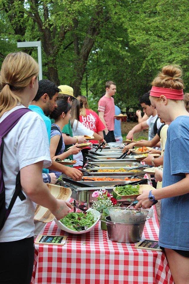 farm feast nc state s local dining occasion