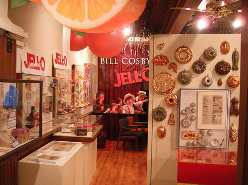food museums